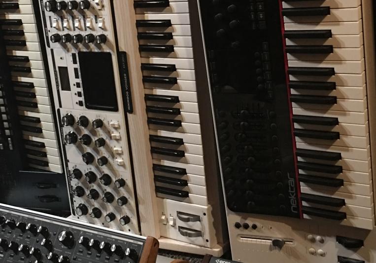 SolarSound Studio on SoundBetter
