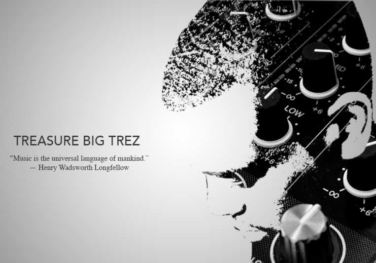 "Treasure ""Big Trez"" Iwuoha on SoundBetter"