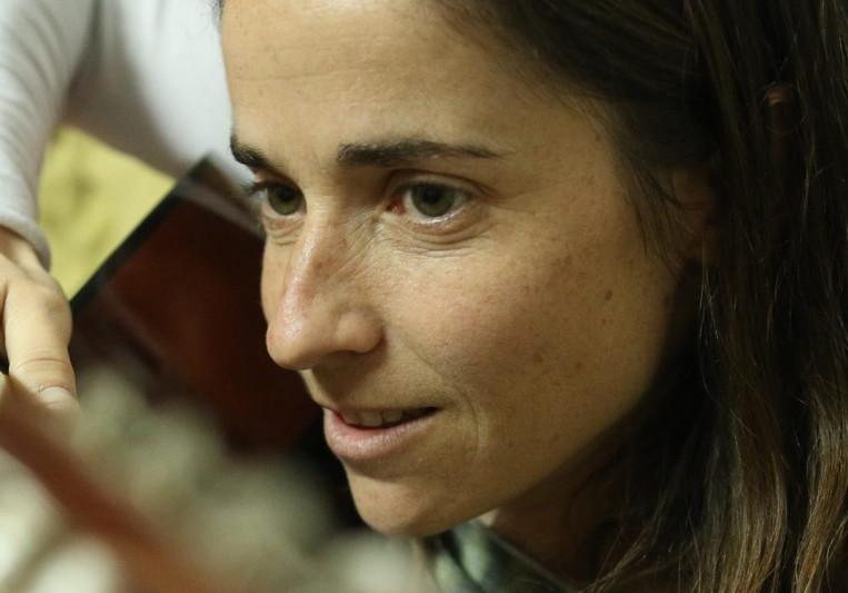 Tamar Capsouto on SoundBetter