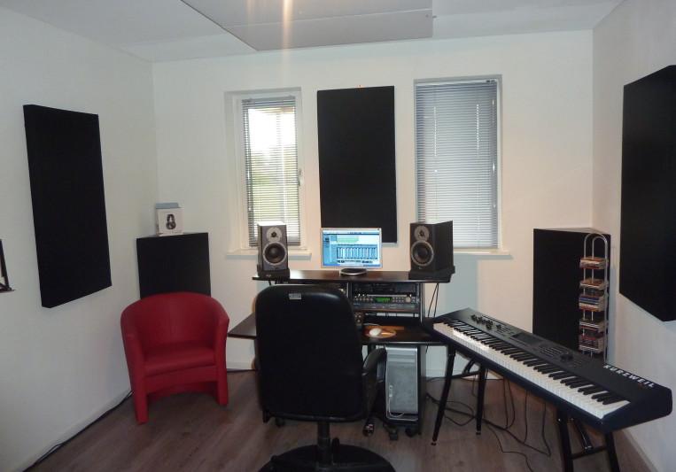 Raymond van der Vechte on SoundBetter