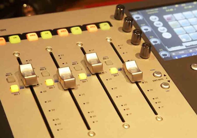 Bigleap Music & Post on SoundBetter