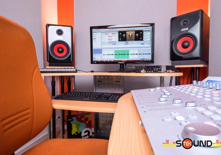 Lutz Luikart (SoundTek Studio) on SoundBetter