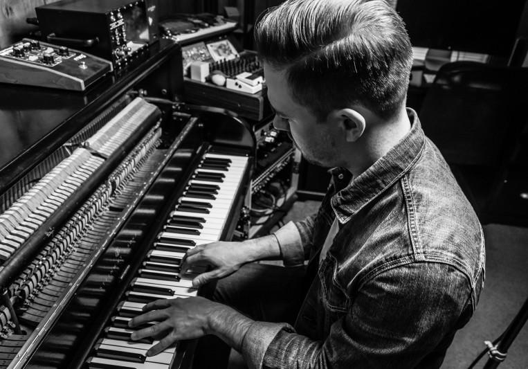 Grant Pittman on SoundBetter