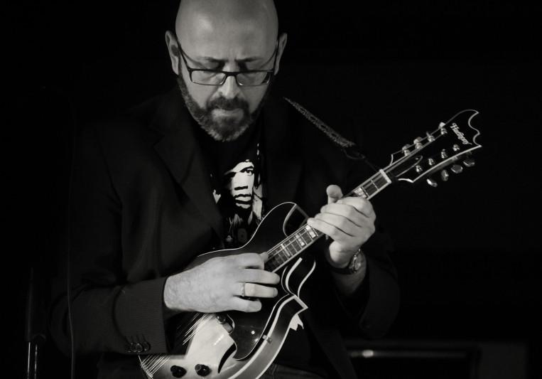 Lino Muoio on SoundBetter