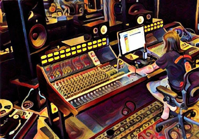 Adam P. Gorman on SoundBetter