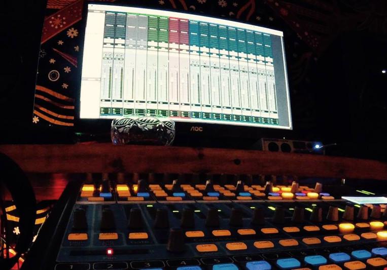 Richard Carlson on SoundBetter
