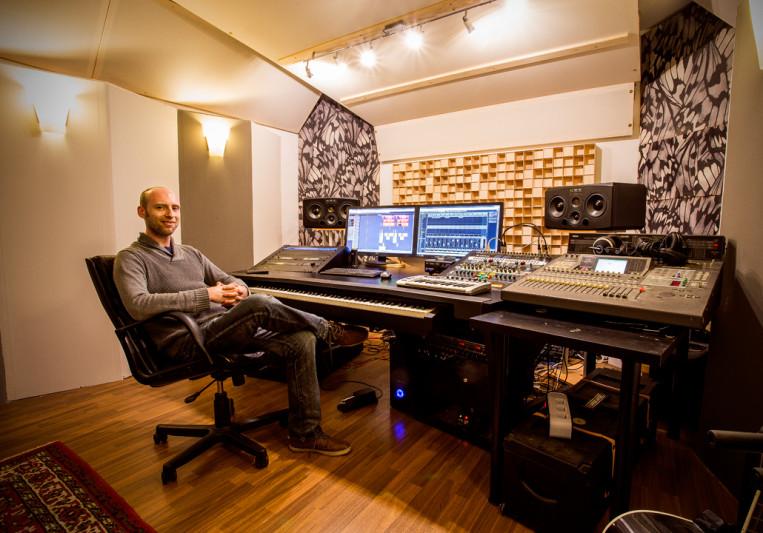Christian Grosskopf on SoundBetter
