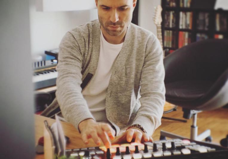 Antonio Escobar on SoundBetter