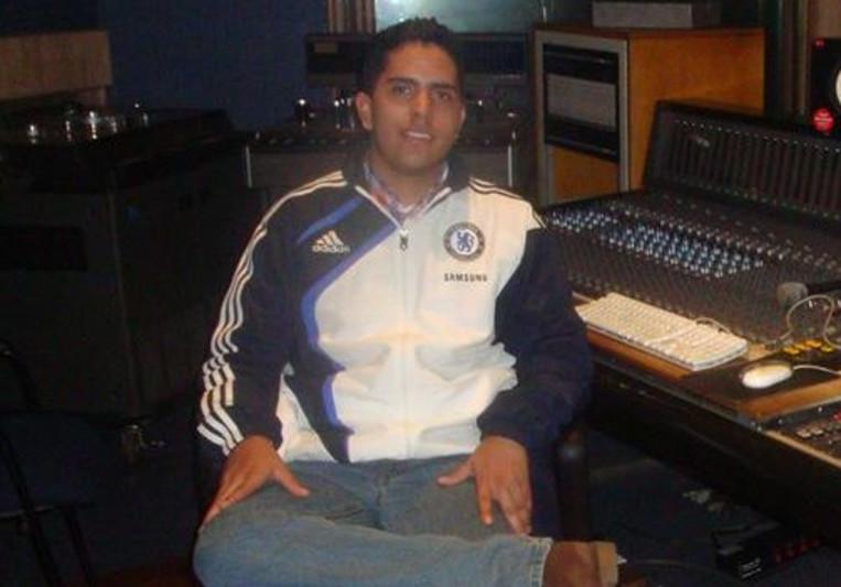 Sebastian Satizabal on SoundBetter