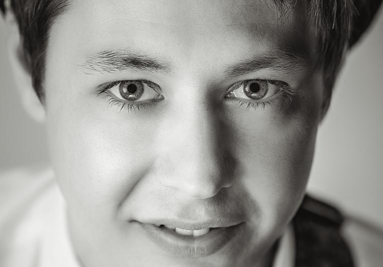 Artur Akhmetov on SoundBetter