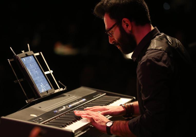 Giuseppe Seccia on SoundBetter