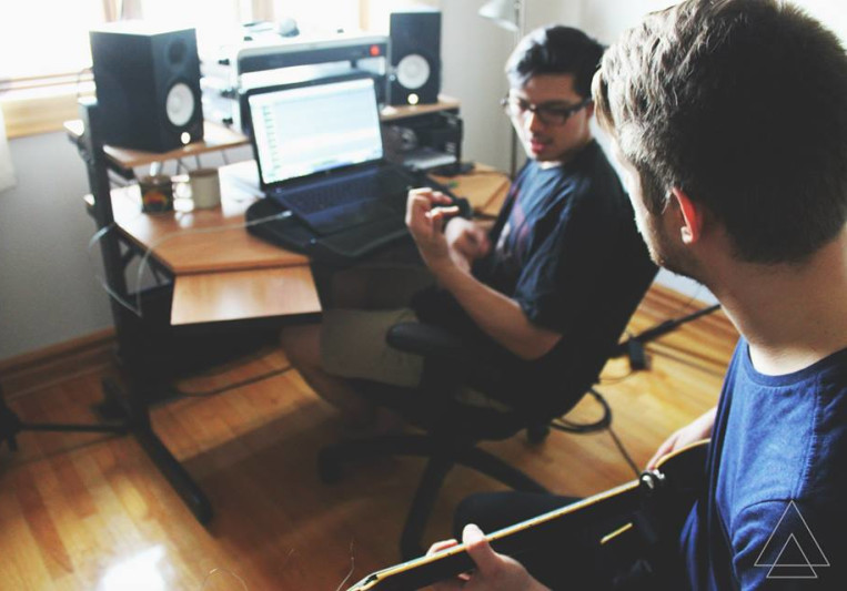 Luc Chiasson on SoundBetter