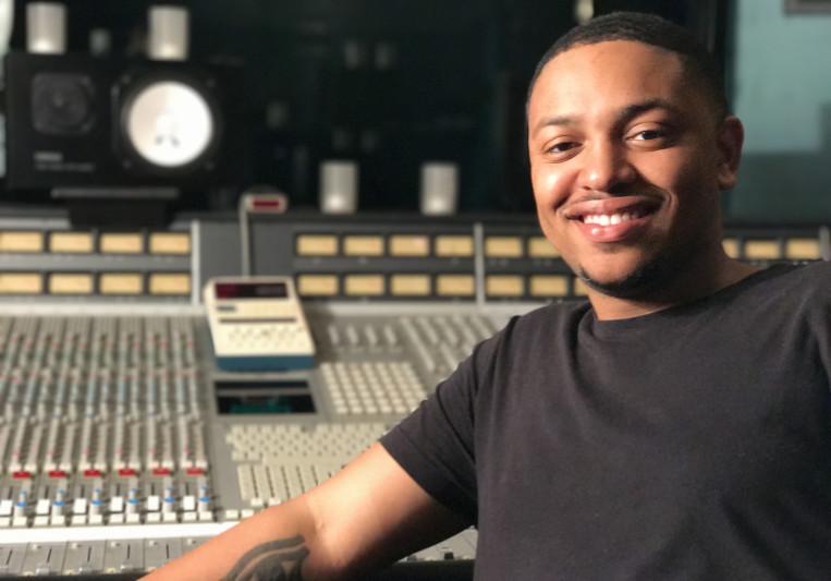 Jeff Jackson | Mix on SoundBetter