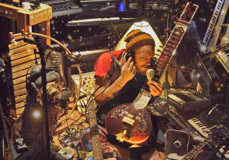 Tokyo Speirs Music on SoundBetter