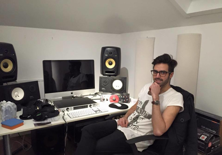 Stenquist Music Production on SoundBetter