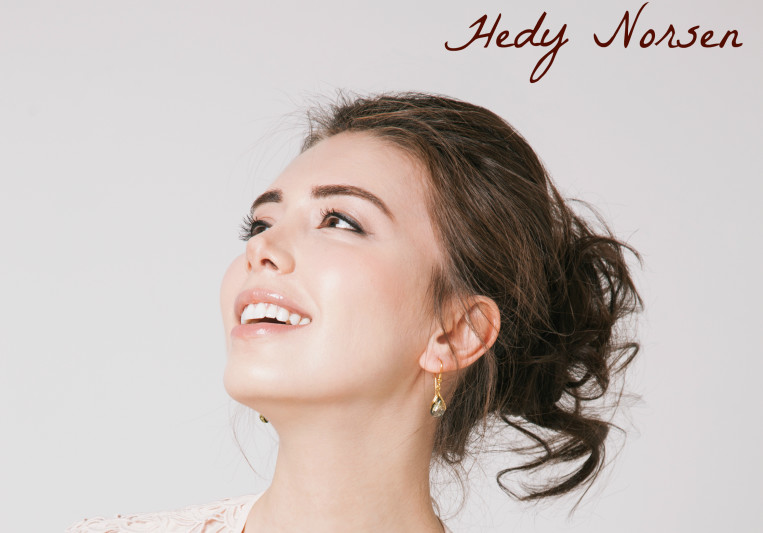 Hedy Norsen on SoundBetter