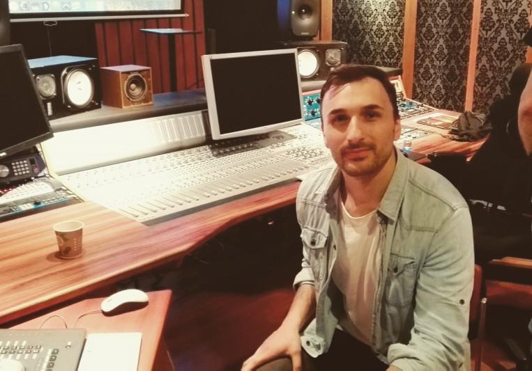 Erdinc on SoundBetter
