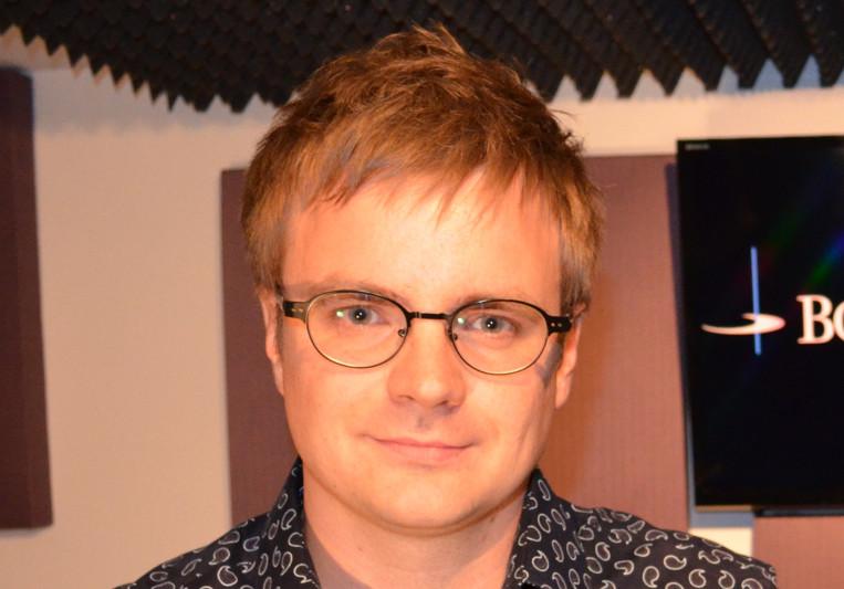 Jaroslavas Bobrovas on SoundBetter