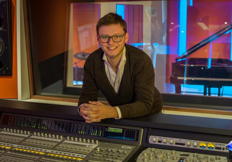 Qubic Studios on SoundBetter