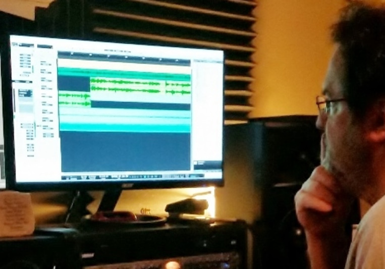Scott Goodfellow on SoundBetter