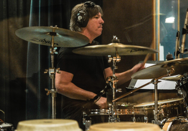 Peter Young - Session Drummer on SoundBetter