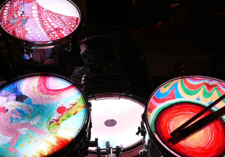 Benji Drums on SoundBetter