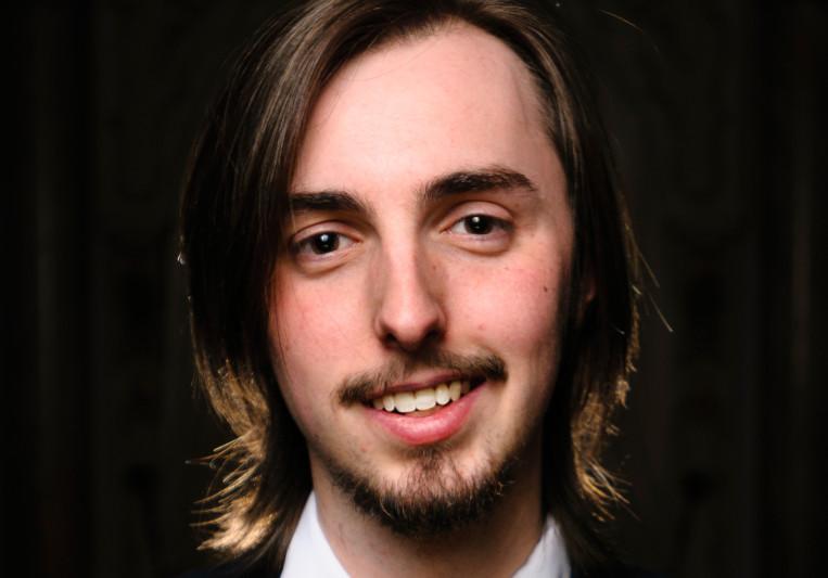 Spencer Creaghan on SoundBetter