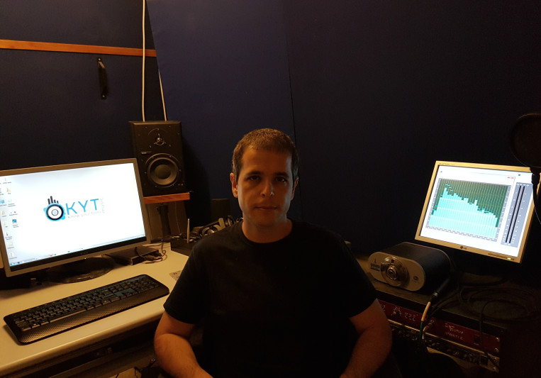Eyal Tzur on SoundBetter