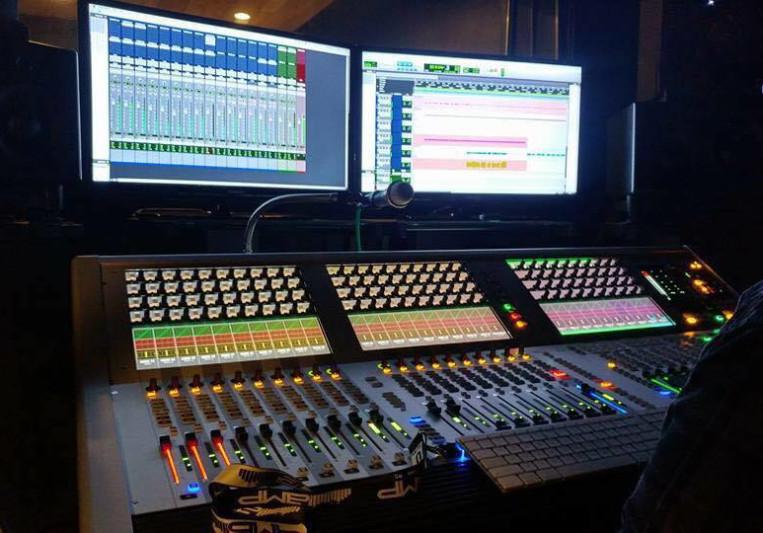Jake Bennett (AMP) on SoundBetter