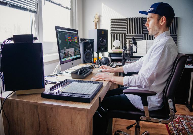 Eduard Kort on SoundBetter