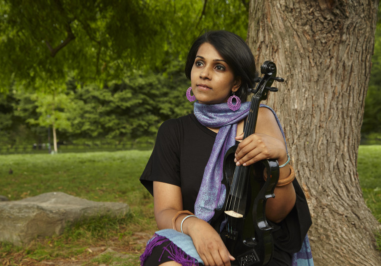 Harini S Raghavan [Rini] on SoundBetter