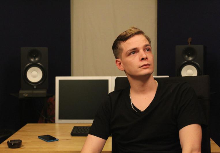 """Konrad """"KONBEATZ"""" Morgan on SoundBetter"""