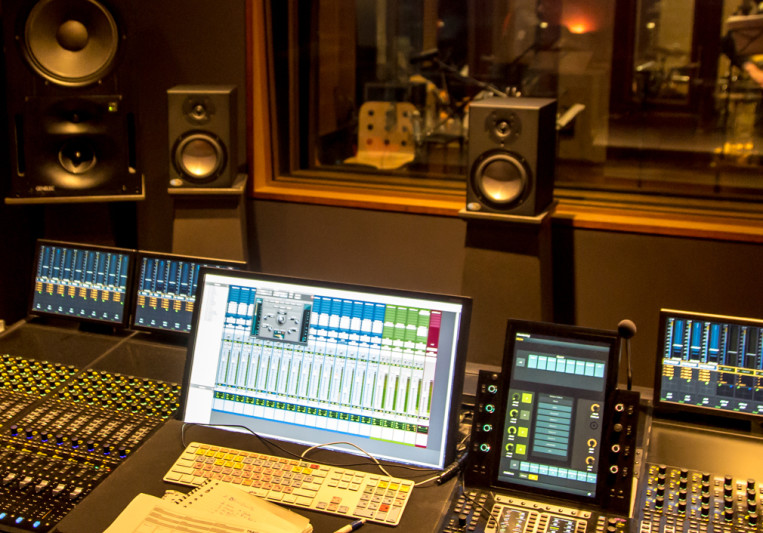 De Winter Audio on SoundBetter