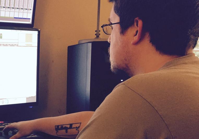Josef Budniakiewicz on SoundBetter