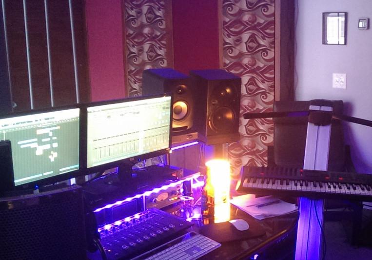 Black Cherry Studios on SoundBetter
