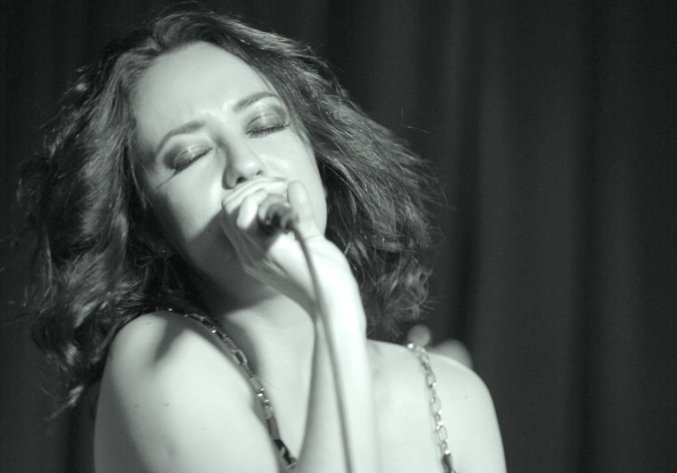 "Gabriela Bernal ""Jade"" on SoundBetter"