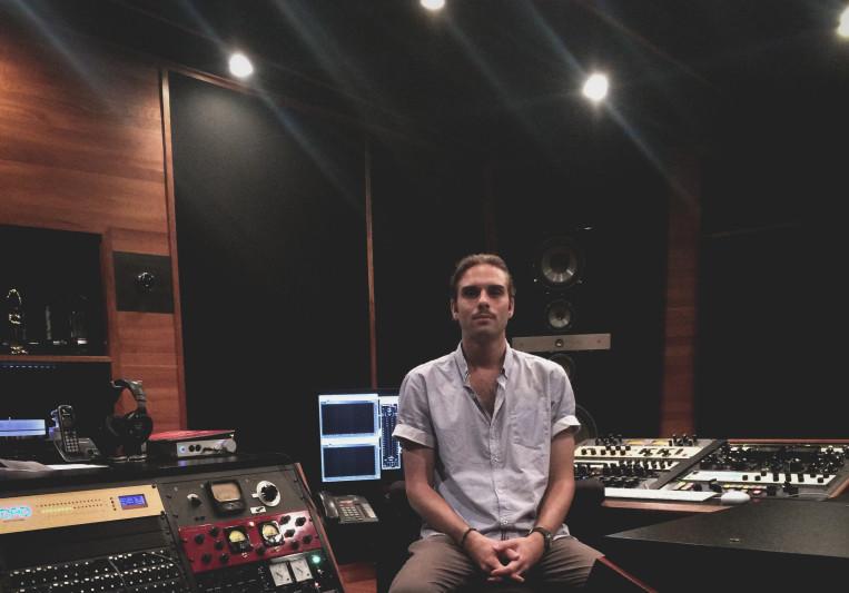 Alex Rights on SoundBetter