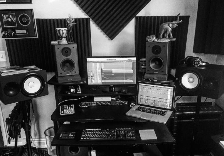 The Bivy on SoundBetter
