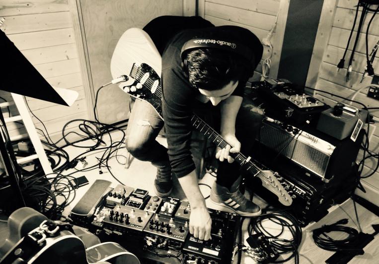 Corey Congilio on SoundBetter