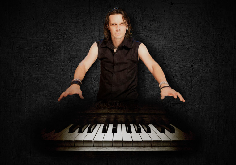 Fab Jablonski on SoundBetter