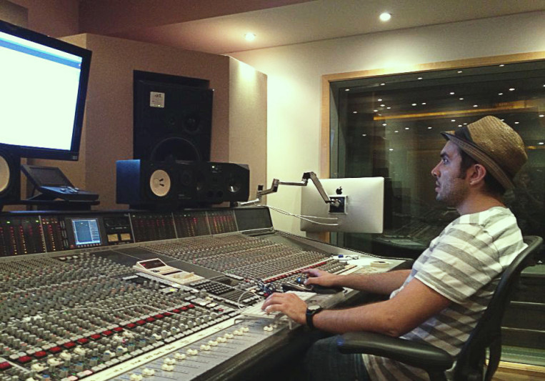 Dan Roca on SoundBetter