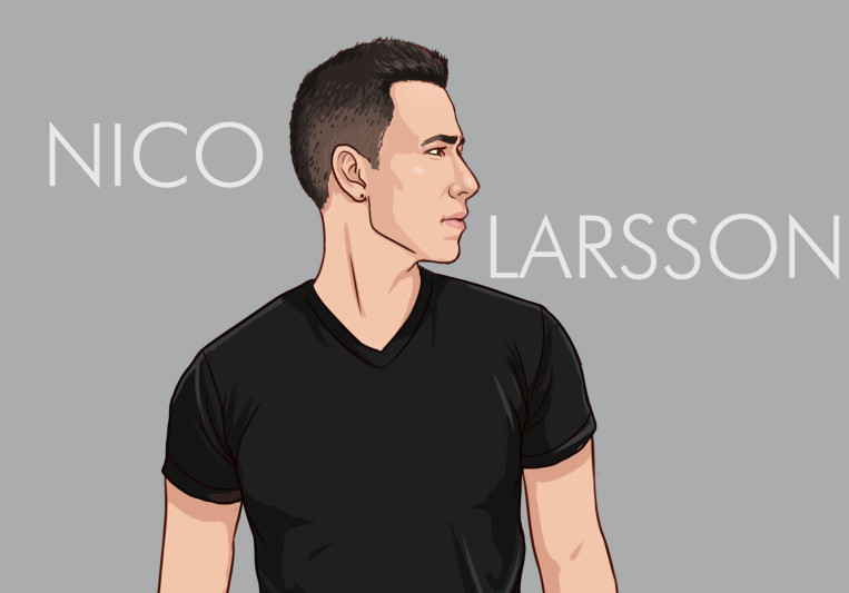 Nico Larsson on SoundBetter