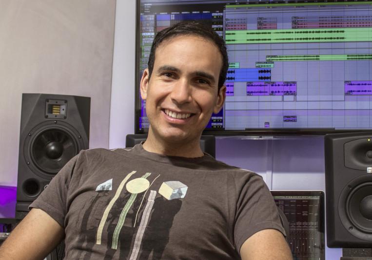 Sebastian Apolinario on SoundBetter