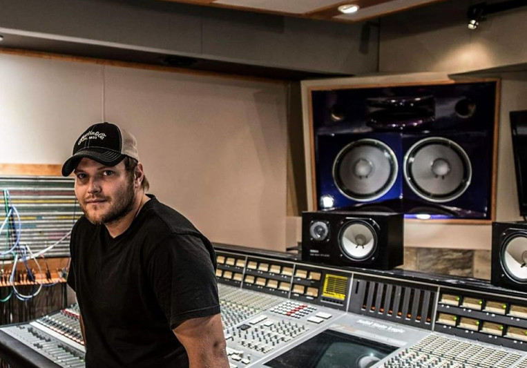 Sam Rousu on SoundBetter