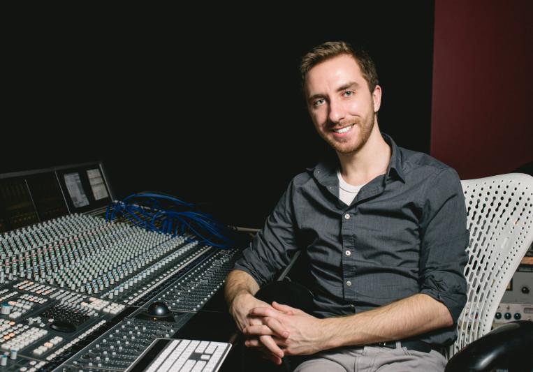 Christian de Looper on SoundBetter