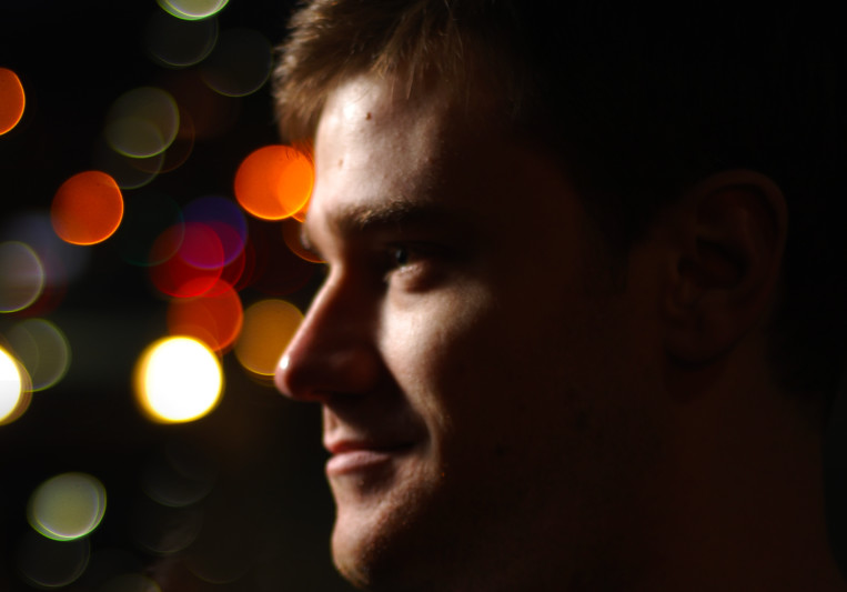Simon Adams on SoundBetter