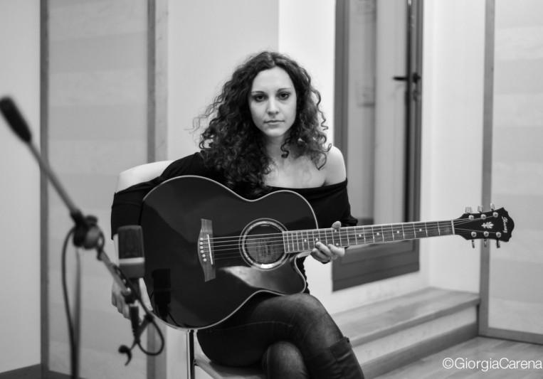 Nicole Stella on SoundBetter