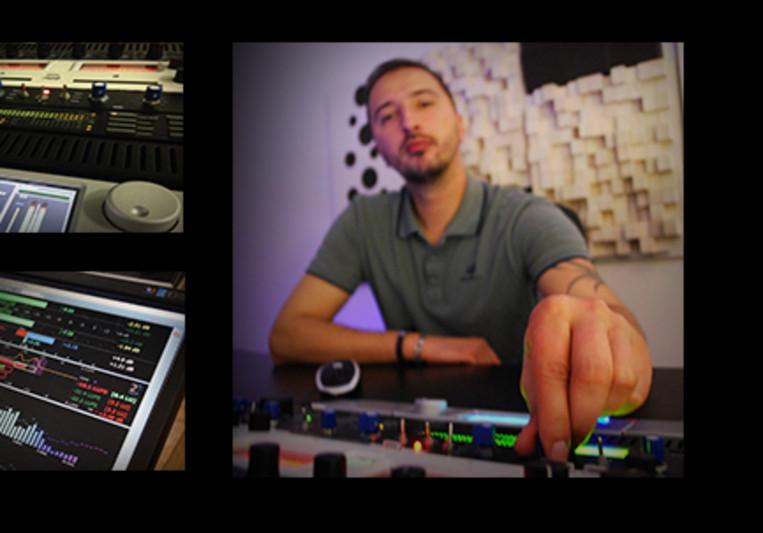 Fusion Mastering on SoundBetter
