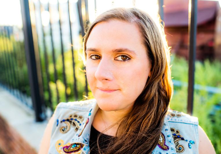 Anna Volpe on SoundBetter