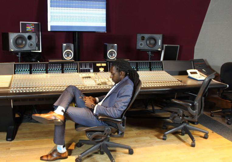 Rellevant Productions on SoundBetter